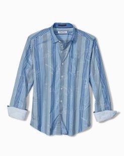 Hibiscus Mirage Shirt