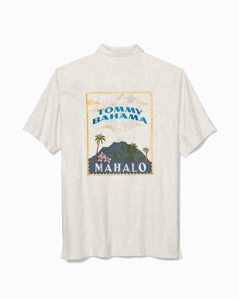 Main Image for Mahalo Paradise Camp Shirt