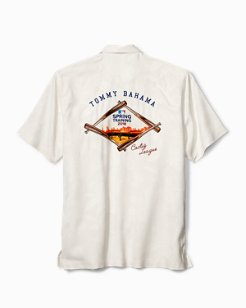 MLB® Cactus League 2018 Camp Shirt