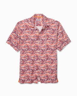Rio Geo Camp Shirt