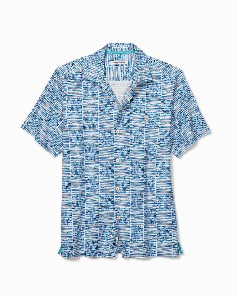 Main Image for Rio Geo Camp Shirt