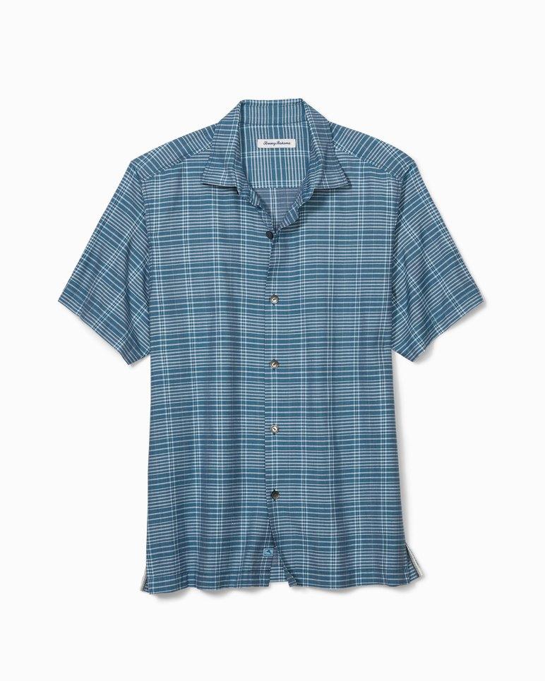 Main Image for Plaid-A-Rica Camp Shirt