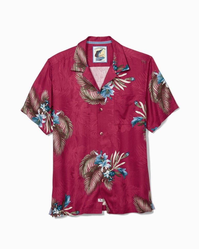 Main Image for Mahalo Memories Camp Shirt