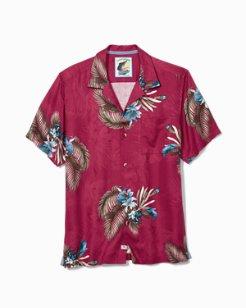 Mahalo Memories Camp Shirt