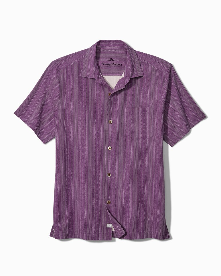Main Image for San Ramon Stripe Camp Shirt
