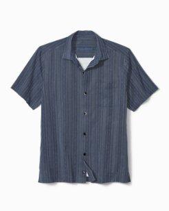 San Ramon Stripe Camp Shirt