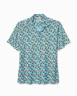 Moorea Marlins Camp Shirt