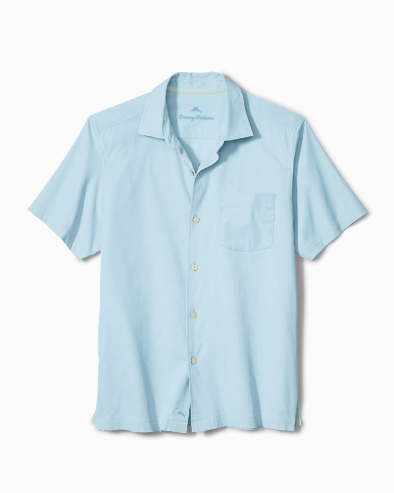 Main Image for Catalina Twill Stretch Camp Shirt