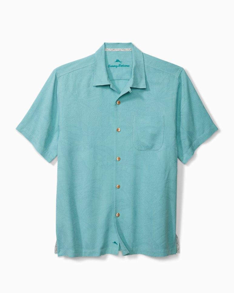 Main Image for Al Fresco Tropics Camp Shirt
