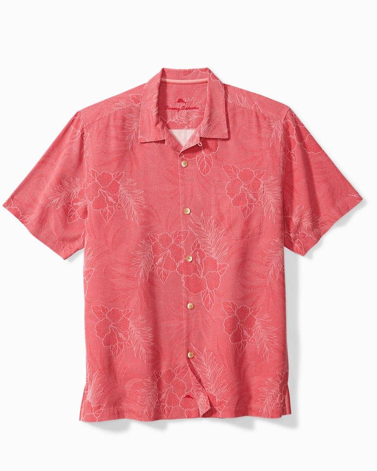 Main Image for Oceanside Tropics Camp Shirt