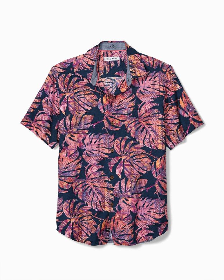 Main Image for Batiki Tiki Camp Shirt