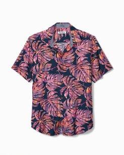 Batiki Tiki Camp Shirt