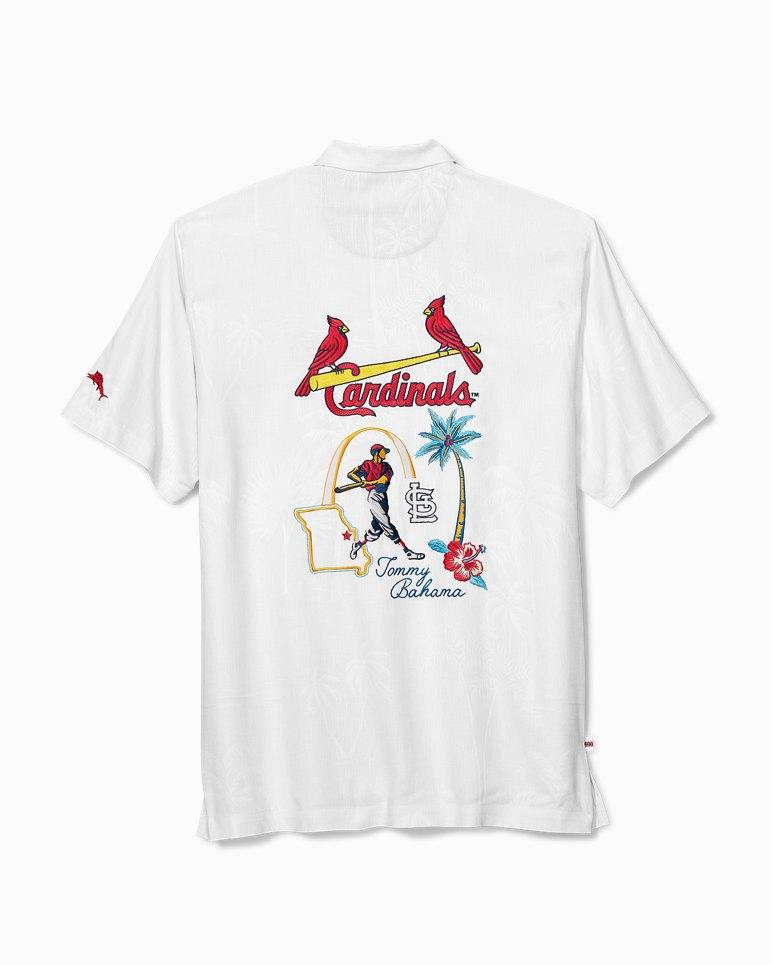 Main Image for MLB® St. Louis Cardinals® Bases Loaded Camp Shirt