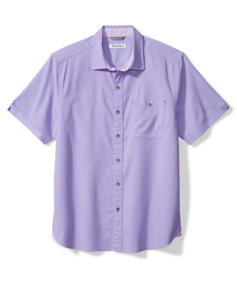 Main Image for Corvair Stretch-Cotton Shirt