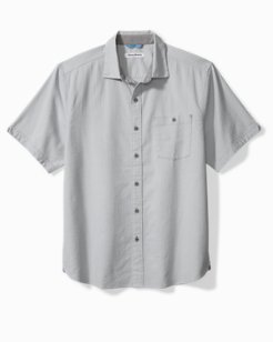 Corvair Stretch-Cotton Shirt