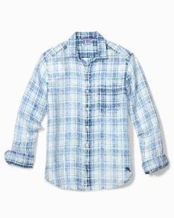 Indigo Sun Fade Shirt