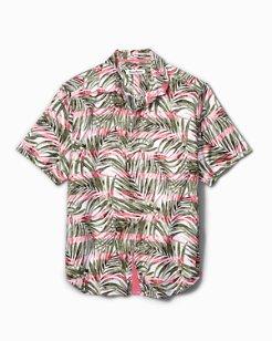 Mai Le-Lei Camp Shirt