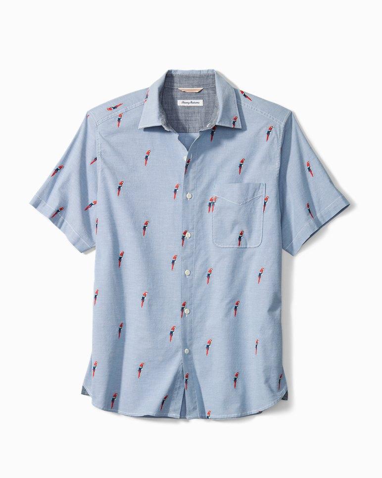 Main Image for Parrot Mamba Camp Shirt