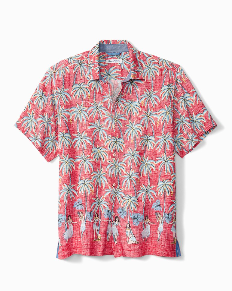 Main Image for Luau Groove Camp Shirt