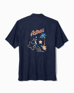 MLB® Astros® Bases Loaded Camp Shirt