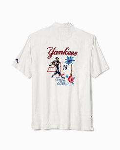 MLB® Yankees® Bases Loaded Camp Shirt