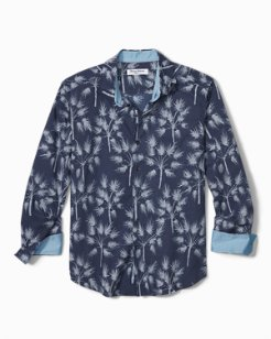 Palm Blanc IslandZone® Shirt