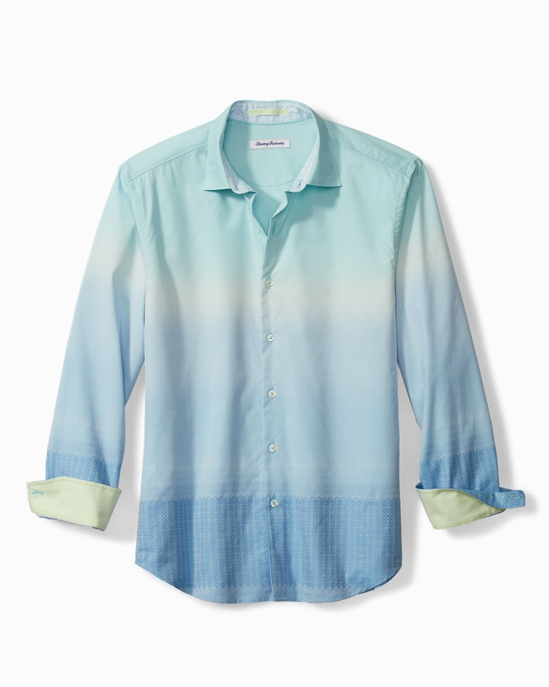 Main Image for Ocean Ombre Shirt
