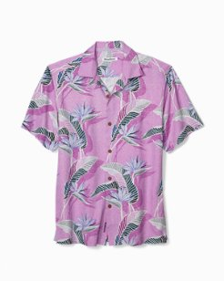 South Pacific Paradise IslandZone® Camp Shirt