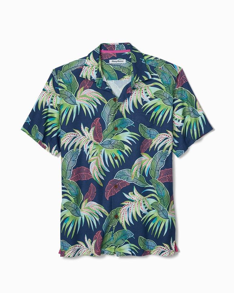 Main Image for Wallis Tropics IslandZone® Camp Shirt