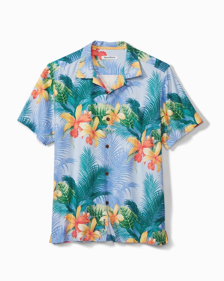 Main Image for Shadows In Paradise IslandZone® Camp Shirt