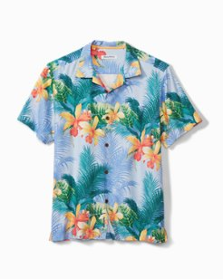 Shadows In Paradise IslandZone® Camp Shirt