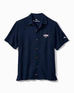 MLB® World Series™ 2020 Winner Al Fresco Tropics Camp Shirt