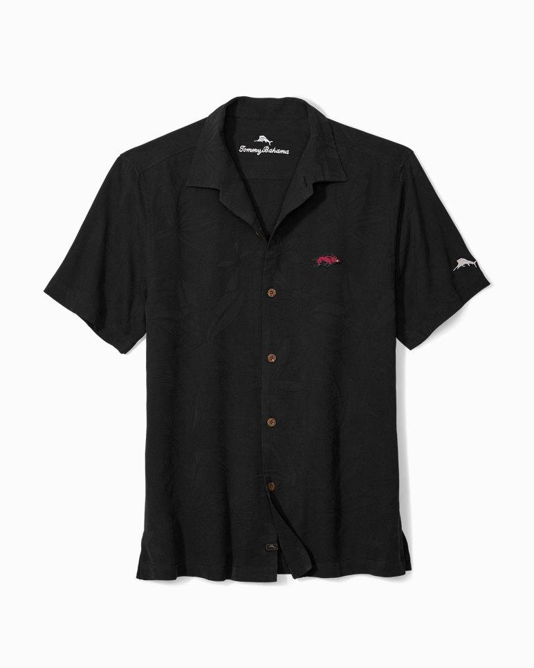 Main Image for Collegiate Al Fresco Tropics Camp Shirt