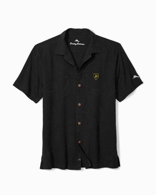 Collegiate Al Fresco Tropics Camp Shirt
