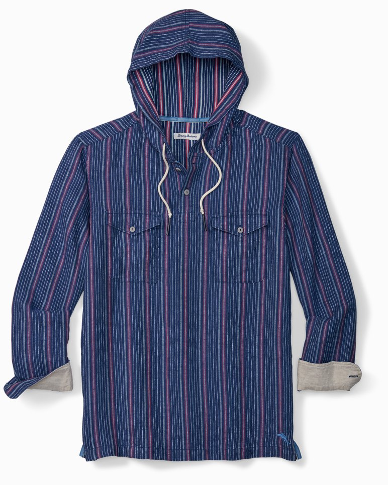 Main Image for Costiero Baja Hooded Shirt
