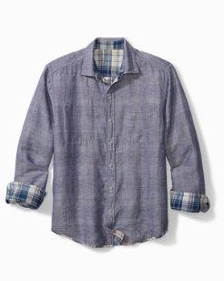 Forte Flip Reversible Shirt