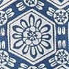 Swatch Color - Madras Blue