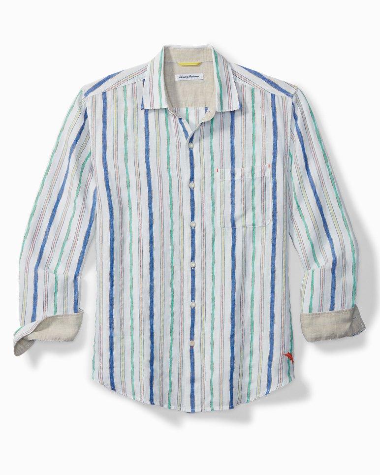 Main Image for Sicily Stripe Shirt
