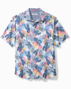 4bd4bbfb Men's Short Sleeve Shirts | Tommy Bahama