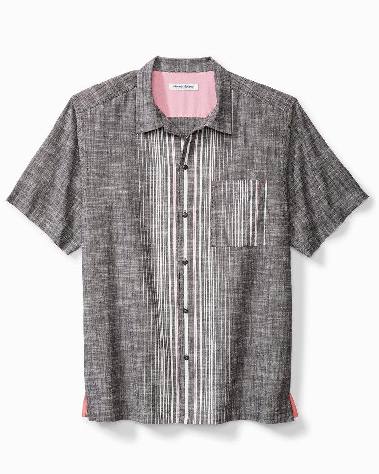 Main Image for Sarizana Stripe Camp Shirt