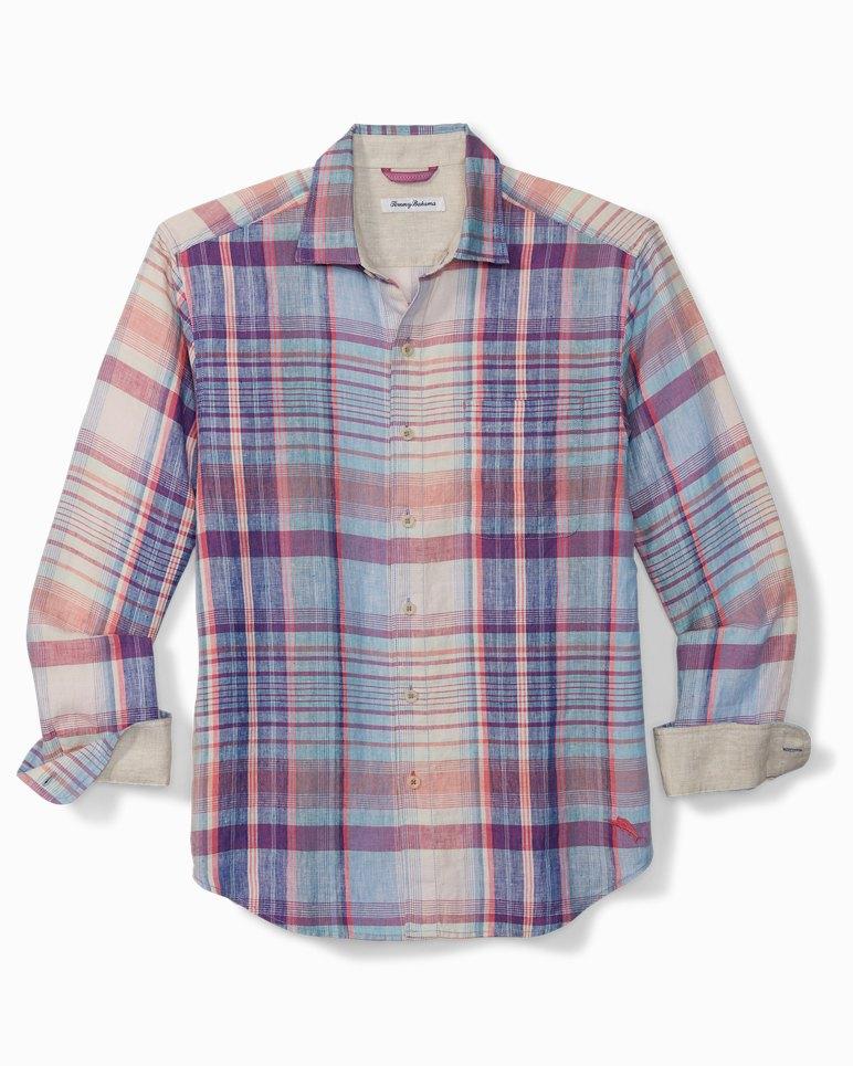 Main Image for Mulina Madras Shirt