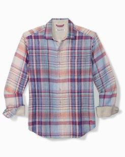 Mulina Madras Shirt
