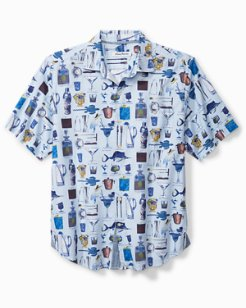 Well Stocked Camp Shirt