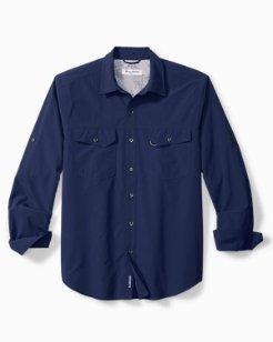 The Reel Deal Nylon Shirt