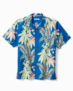 Sistine Vines IslandZone® Camp Shirt