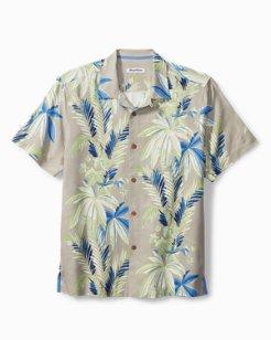 Sistine Vines IslandZone® Camp Shirt