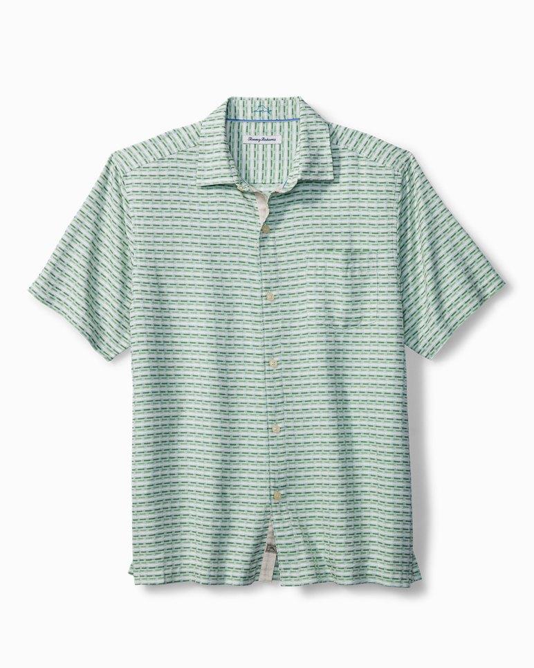 Main Image for Geovanni Geo Camp Shirt
