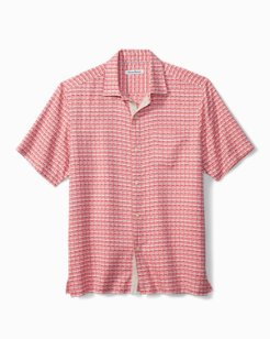 Geovanni Geo Camp Shirt