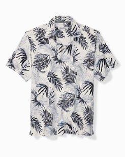 Adriatic Fronds IslandZone® Camp Shirt