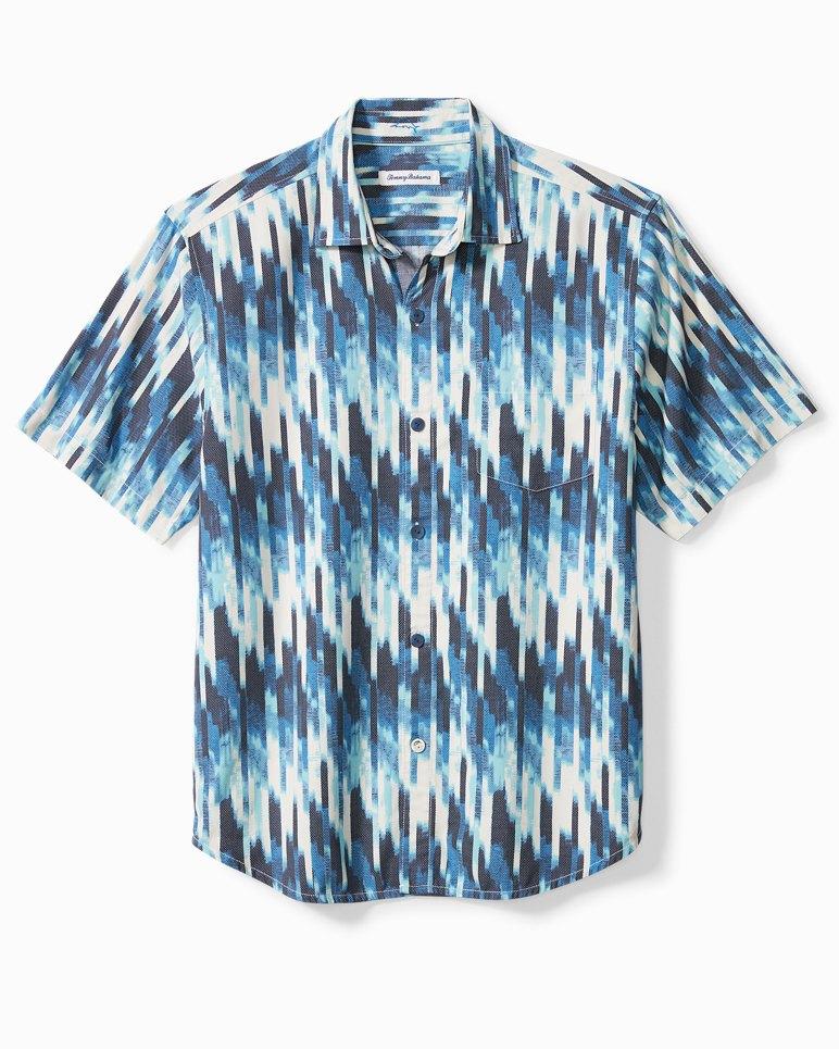 Main Image for Marcello Mosaic IslandZone® Camp Shirt